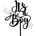 Baby - It's a Boy