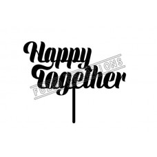Anniversary - Happy Together