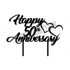 Anniversary - Love Heart Theme