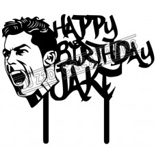 Happy Birthday - Cristiano Ronaldo Theme
