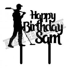 Happy Birthday - Metal Detector Theme