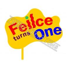 Happy Birthday - Colour Wiggles Theme