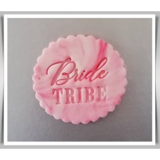Cookie Stamp - Bride Tribe