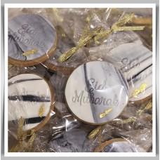 Cookie Stamp - Eid Mubarak