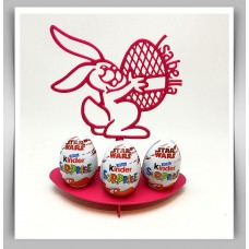 Personalised Easter Egg Stand