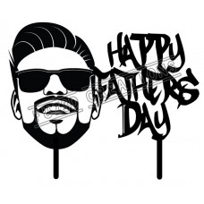 Happy Fathers Day- GTA Theme